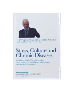 Strees, Culture and Chronic Diseases