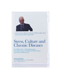 Stress, Culture and Chronic Diseases