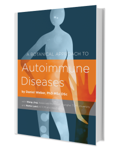 A Botanical Approach to Autoimmune Diseases by Daniel Weber