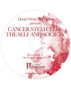 Cancer Stem Cells The Self And Society