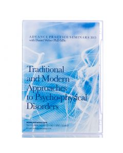 Traditional and Modern Approaches to Psychophysical Disorders