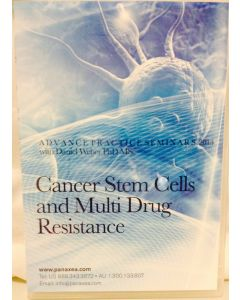 CANCER STEM CELLS AND CHINESE HERBS